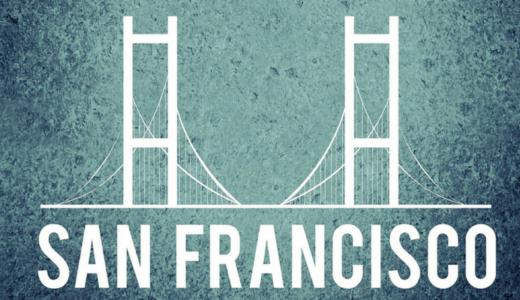 住宅価格右肩上がりのサンフランシスコ不動産投資案件〜ゴールデンゲート見に行きたい