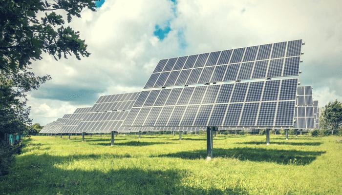 ソーシャルレンディング太陽光発電