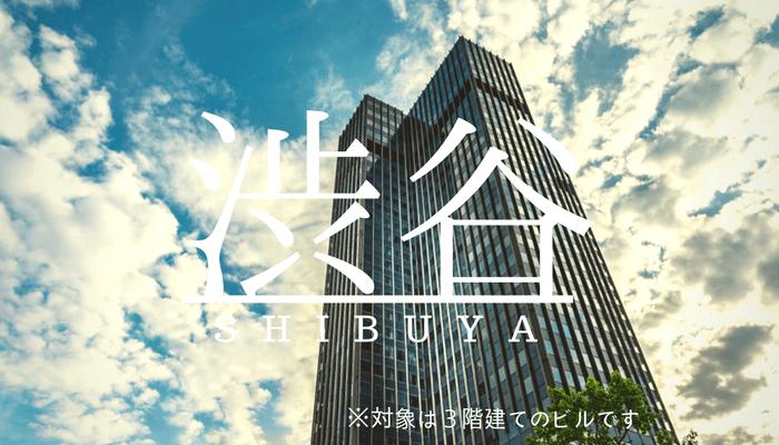 オーナーズブック渋谷区商業ビル
