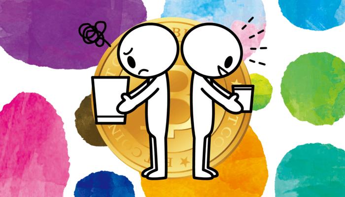 ソーシャルレンディングと仮想通貨