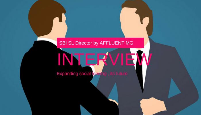 SBIソーシャルレンディングのAFFLUENTインタビュー