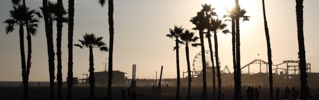 クラウドバンク「カリフォルニアキャンペーン」
