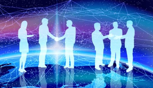 ソーシャルレンディングとブロックチェーンによる事業者リスク低減の可能性