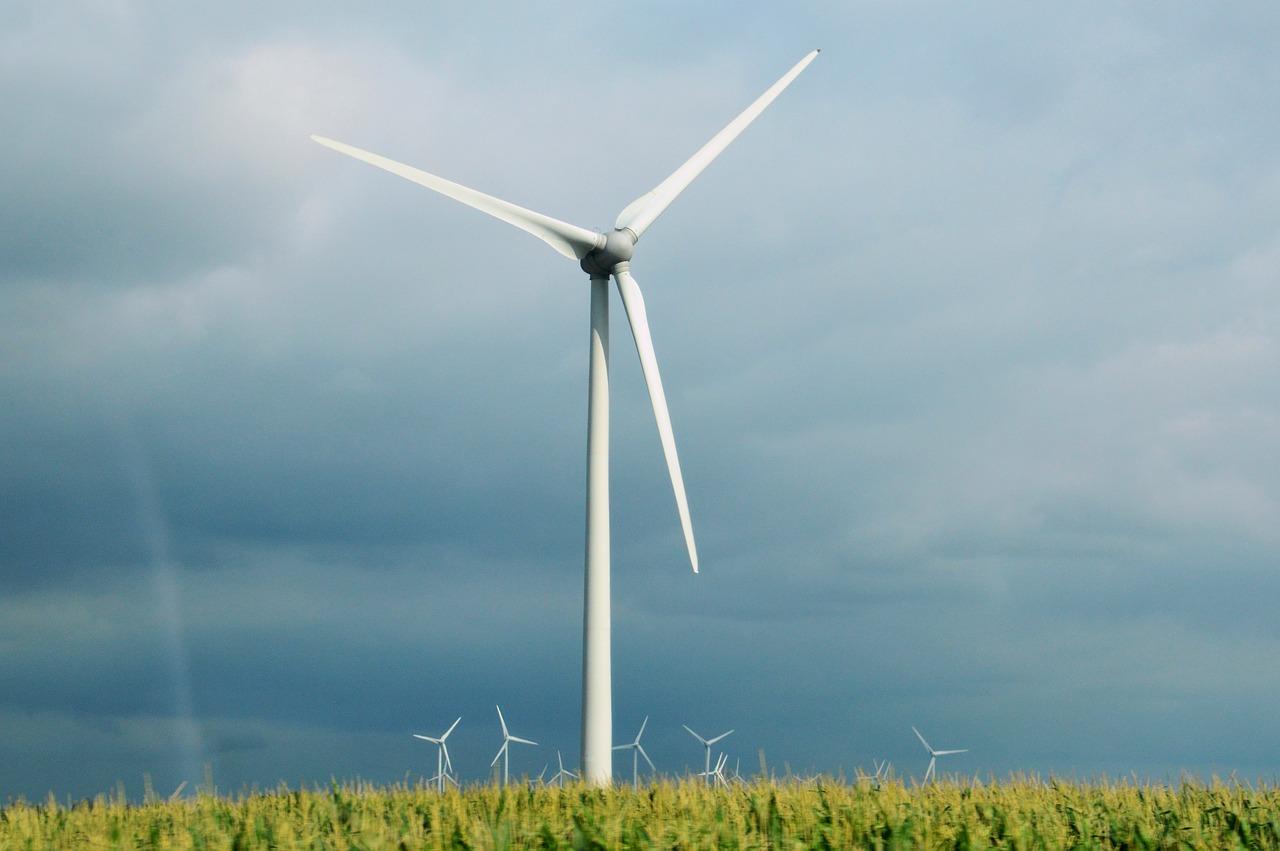風力発電を設置したいエネルギー事業者がソシャレンを活用するケース