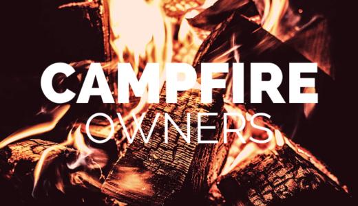 CAMPFIRE Owners 2019年春始動‥信用できないのは自分だけだろうか