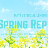 matsuの1,000万円ポートフォリオ2019年3月号(ソシャレン+その他)
