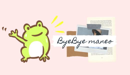 バイバイmaneo(本体)!本日全ファンドの償還を確認したので1年間の成績をまとめてみた