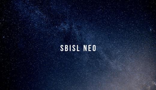 """SBIソシャレン匿名解除第2弾!不動産担保ローン""""Neo""""は投資対象として見れそうです"""