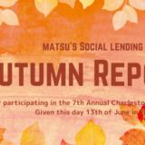 matsuの1,000万円ポートフォリオ2019年10月号(ソシャレン+その他)